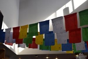 Prayer Flags- Everest VBS