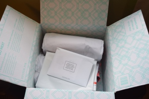 Inside your Stitch Fix Box