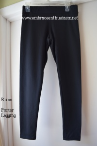 rune porter leggings