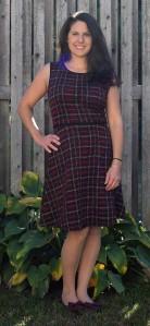 Kallan Dress