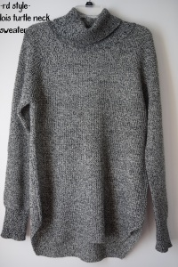 rd lois turtle neck sweater