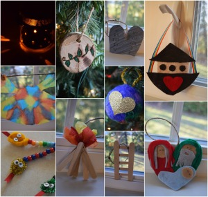 Advent Crafts