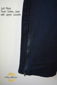 Just Black Dean Skinny Jean