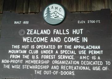 zealand falls hut
