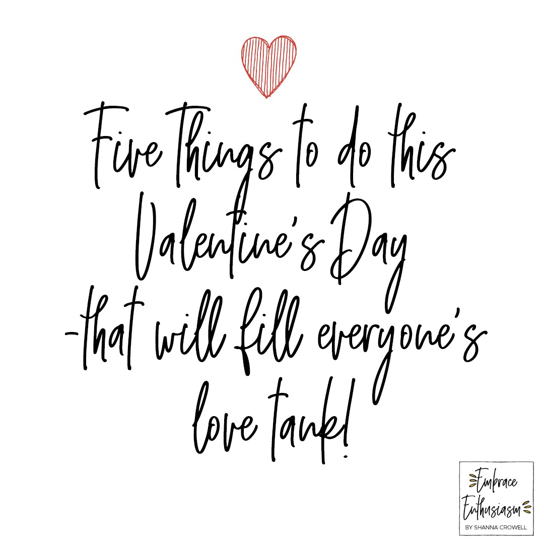 fivethingstodothisvalentinesday