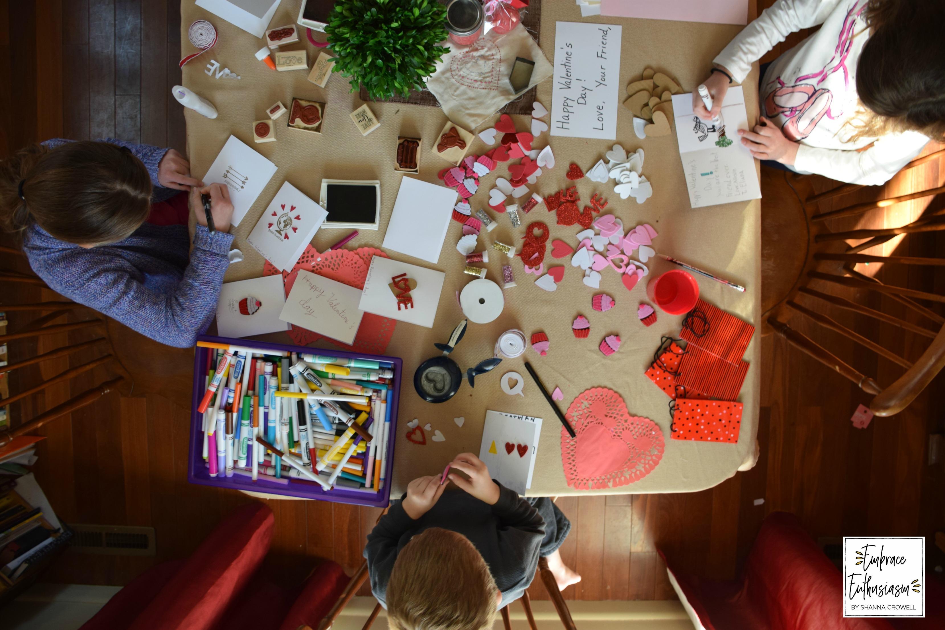 valentinesdaycrafts