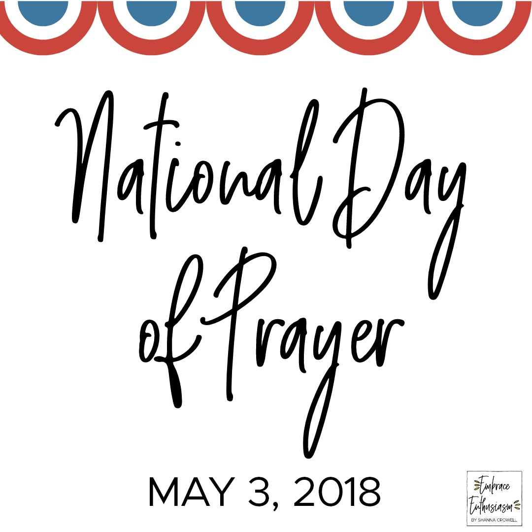 nationaldayofprayerresources